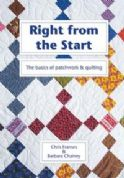 Right From the Start by Chris Franses and Barbara Chainey